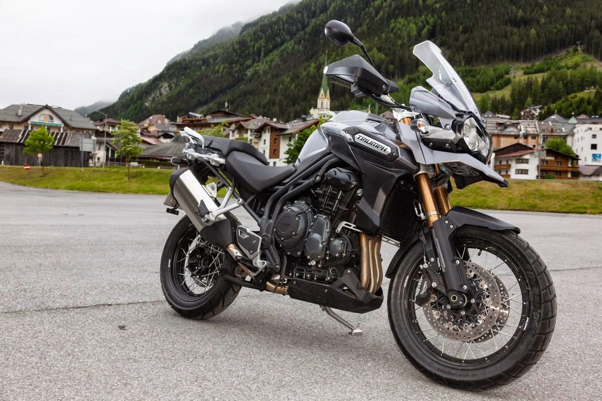 2014 triumph tiger explorer xc price reviews and release dates. Black Bedroom Furniture Sets. Home Design Ideas