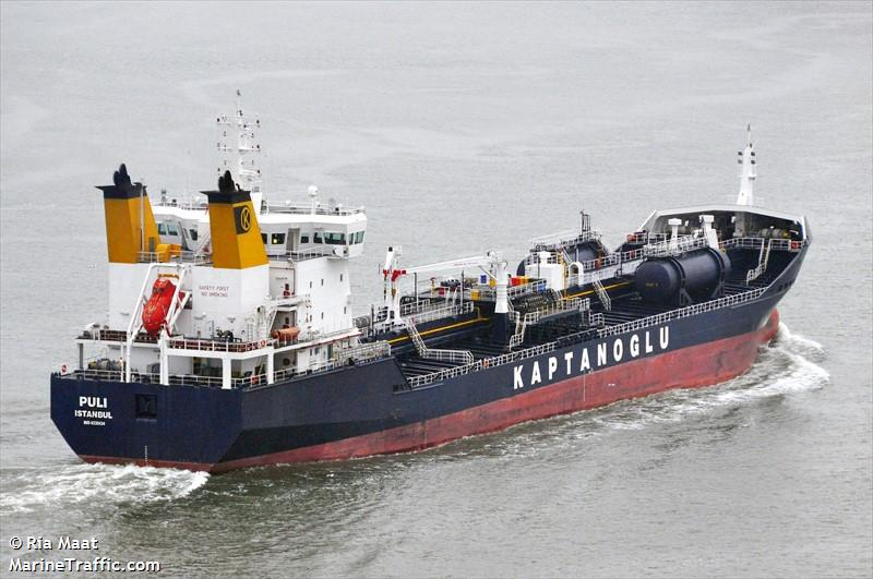 Pirates Free Turkish Crew Kidnapped Off Nigeria