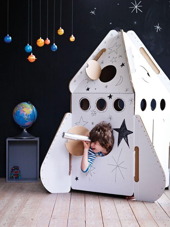DIY infantil