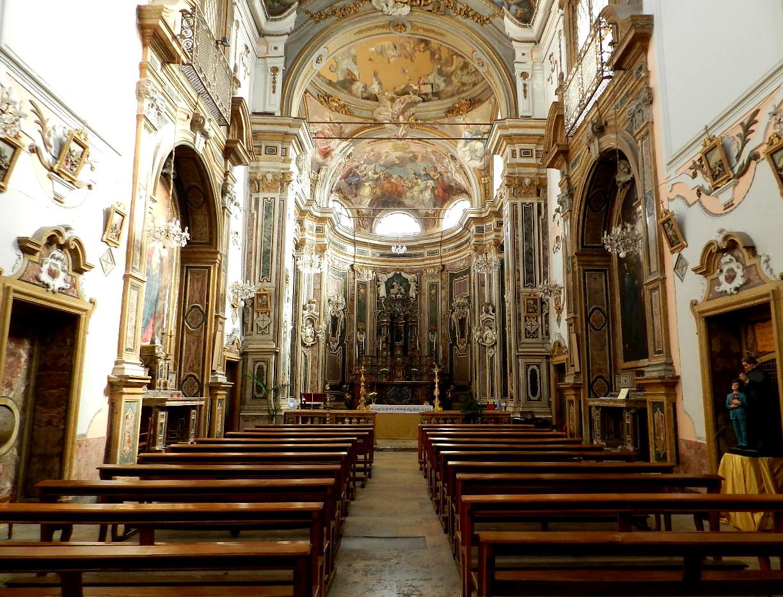 chiesa olivella palermo orari circumvesuviana - photo#18
