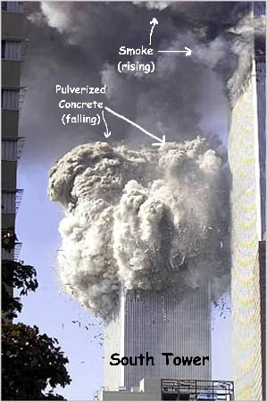 The Conspiracy Zone Mathematics Of 9 11 The Laws Of