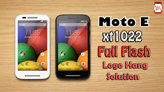 Moto E xt1022 Firmware with Flash Tools and Tutorials  - MoBile GuRu