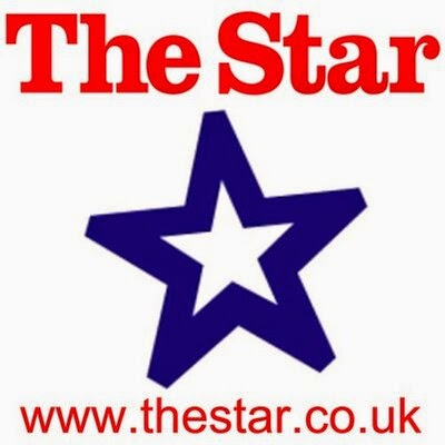 click here to go to the Star's website