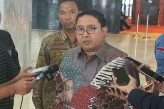 Fadli Zon Minta BNN Koordinasi dengan TNI Berantas Narkoba RAKHMAT NUR HAKIM