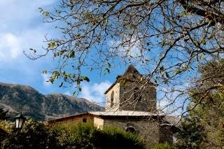 Iglesia de San Vicente.