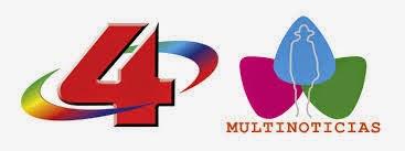 Ver Multinoticias Nicaragua en vivo