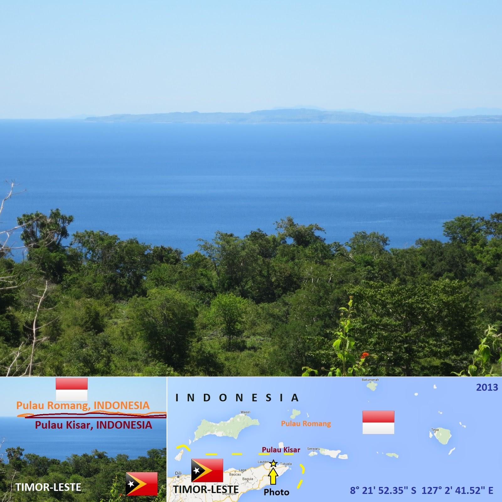 Confini amministrativi - Riigipiirid - Political borders - 国境 - 边界: 2013 ID-TL Ida-Timor-Indoneesia Timor orientale-Indonesia