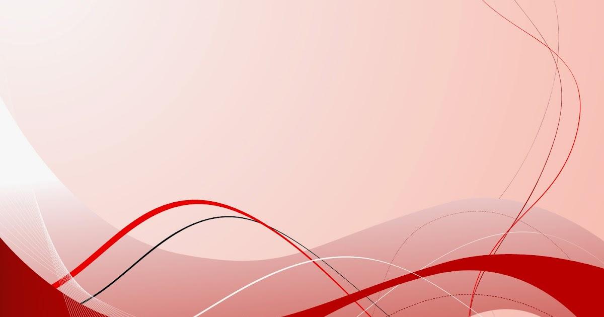 Terbaru 25 Background Kartu Nama Warna Merah