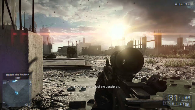 Battlefield 4 Full Crack