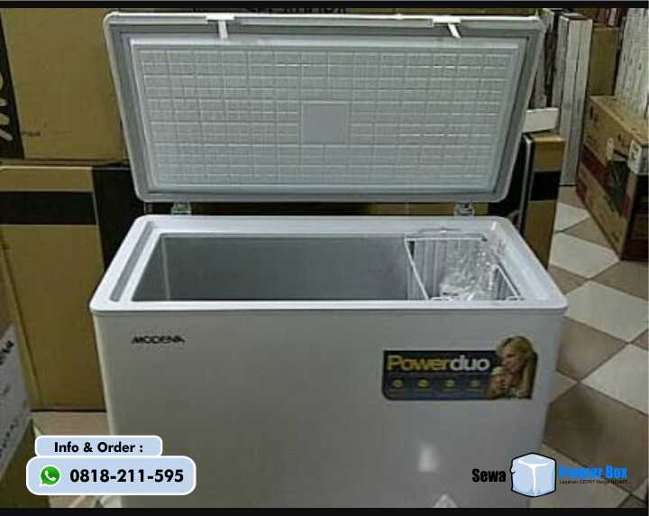 sewa freezer box 200 liter - sewafreezerbox.com