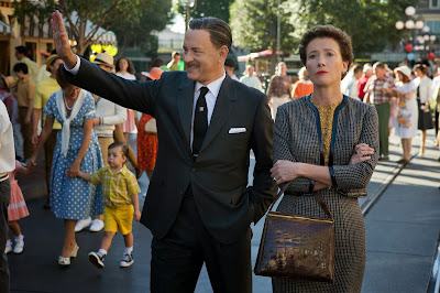 Saving Mr. Banks 2013 Tom Hanks Emma Thompson