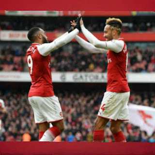 Arsenal Players Salaries 2019