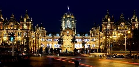 Chhatrapati Shivaji Terminus | Mumbai