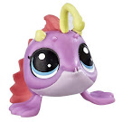 Littlest Pet Shop Series 2 Multi Pack Stan Anglefish (#2-62) Pet