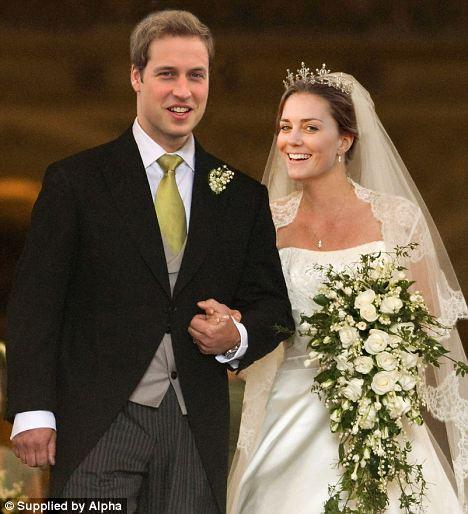 Main Vo Dunia: Perkahwinan Putera William Dan Kate Bakal Catat 5 Rekod Dunia