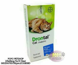 drontal cat popo