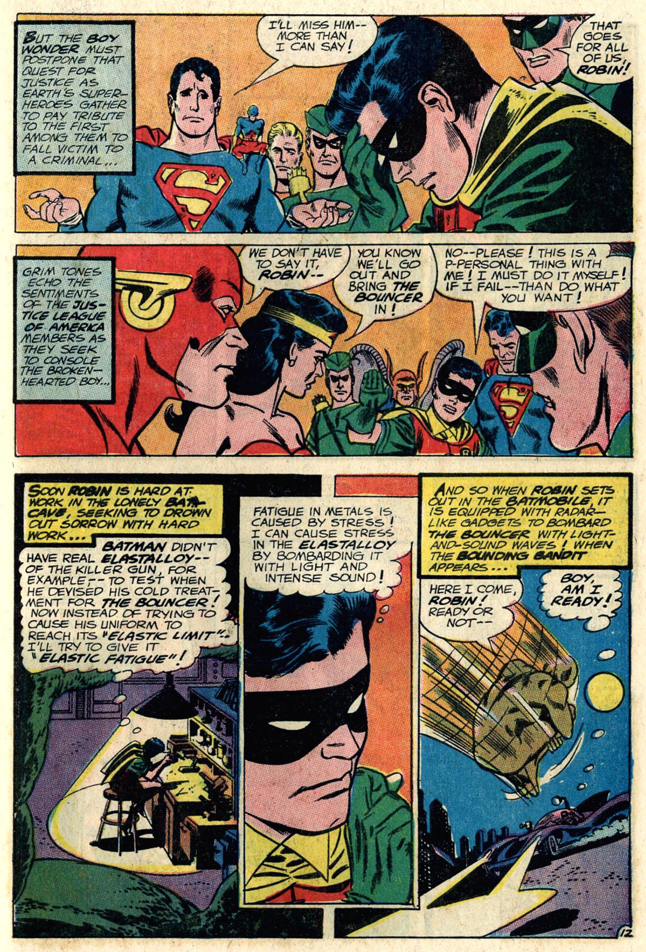 Detective Comics (1937) 347 Page 16