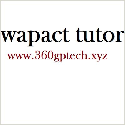 [Wapact Code] Nice and advance drop down box code for Wapact site