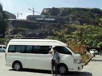 Rental Hi Ace Jogja Tujuan Wisata Pantai di Bali