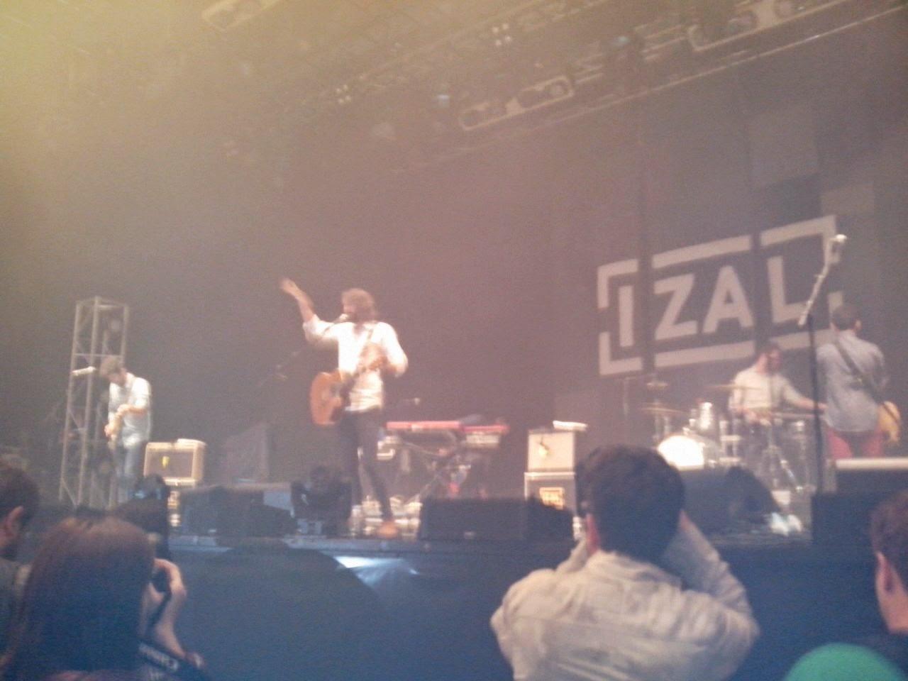 FIZ Festival Zaragoza