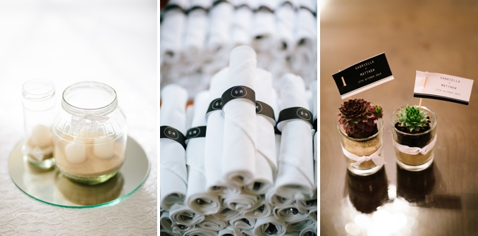 gorgeous wedding details photos by STUDIO 1208