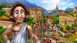 تحميل لعبة حضارة روما Cradle Of Rome