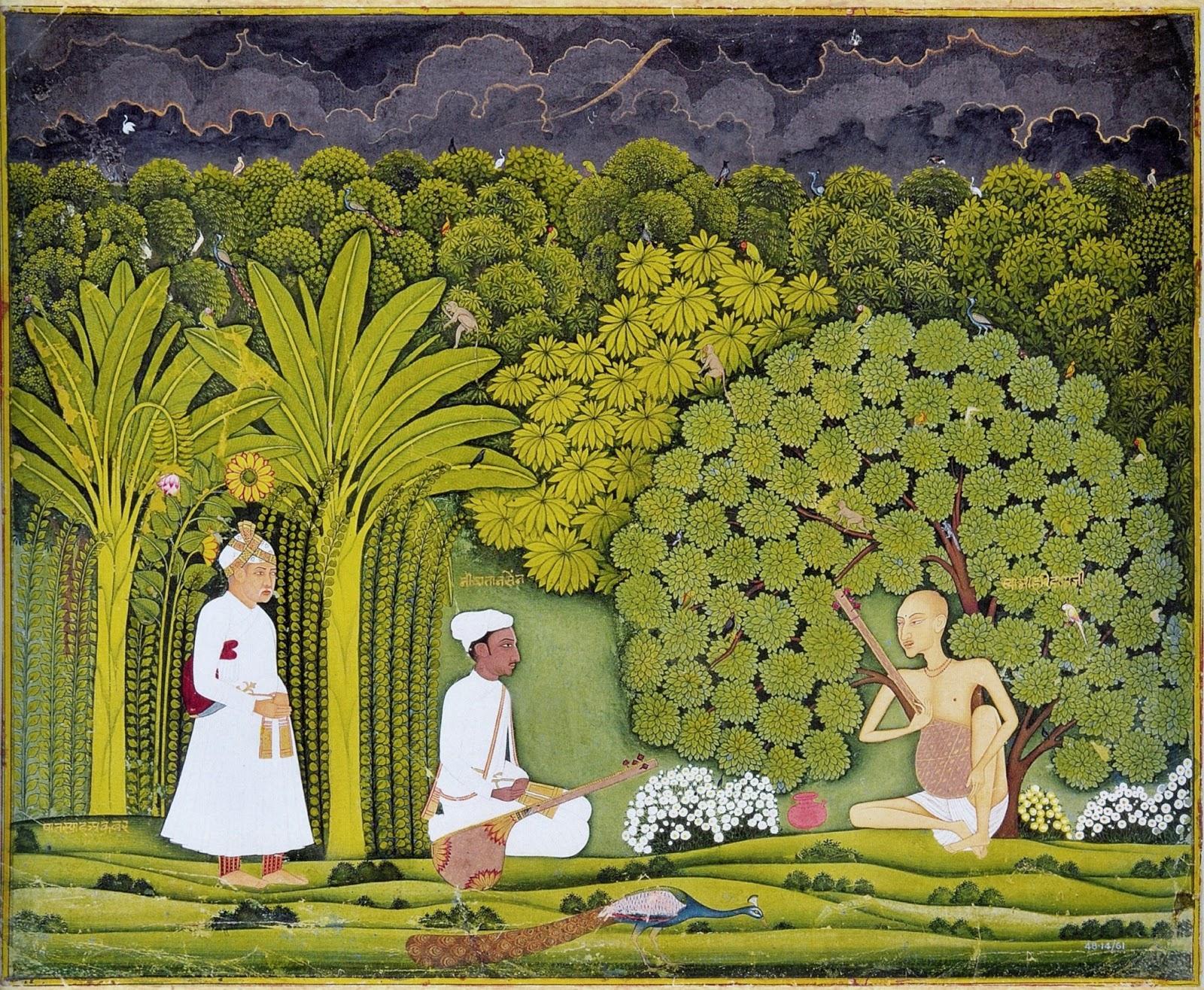 surdas in hindi