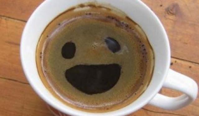 Ψυχοπαθείς προσωπικότητες όσοι πίνουν το καφέ τους...