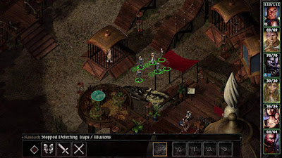 Baldurs Gate Enhanced Edition Game Screenshot 8