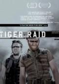 Film Tiger Raid  (2016) HDRip Subtitle Indonesia