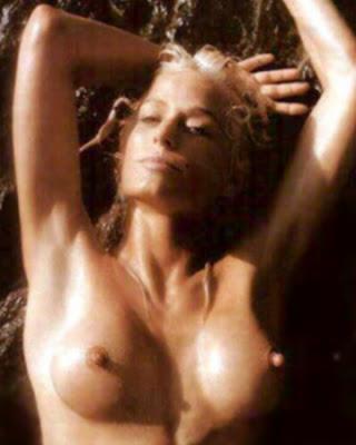 Amaia salamanca nude in fuga de cerebros - 1 2