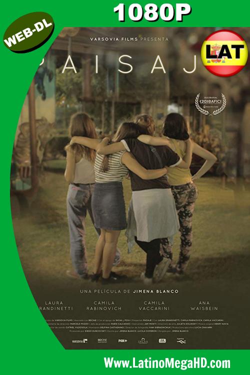 Paisaje (2018) Latino HD WEBRIP 1080P ()
