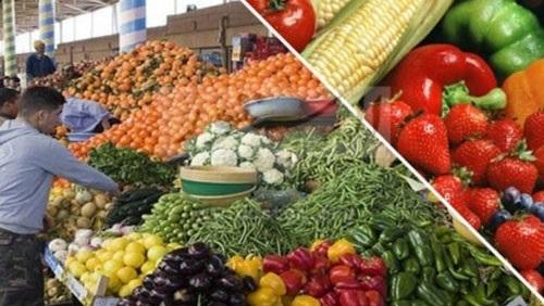 قائمة أسعار الفواكه والخضروات اليوم الثلاثاء 17-5-2016 فى الاسواق المصرية بعد اشتعال الاسعار بسبب حرارة الجو
