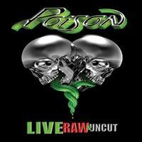[2008] - Live, Raw & Uncut