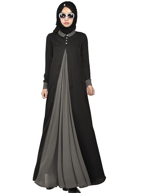 Islamic Clothing for Muslim Girls and Women www.bestfashionpk.blogspot.com