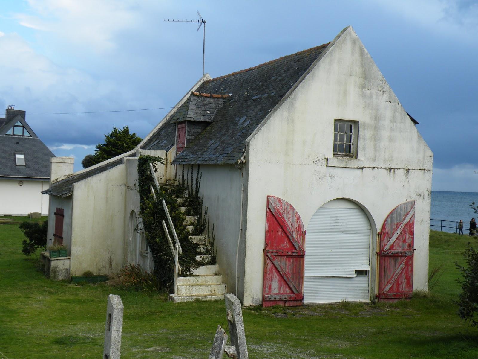 Petite Maison à Vendre Bord De Mer Bretagne