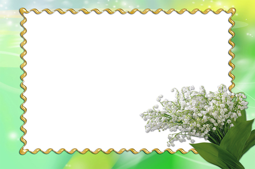 50 Beautiful photoshop frame free download