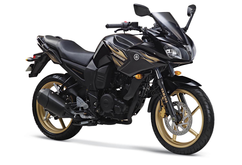 New Model Yamaha FAZER Bikes | Global blog for the trend setters in technology