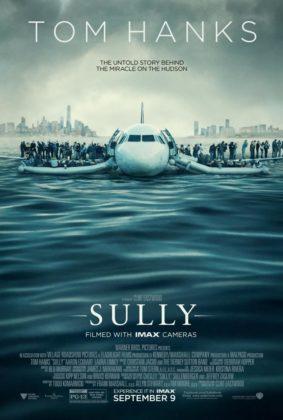 Baixar Sully – O Herói do Rio Hudson Dublado