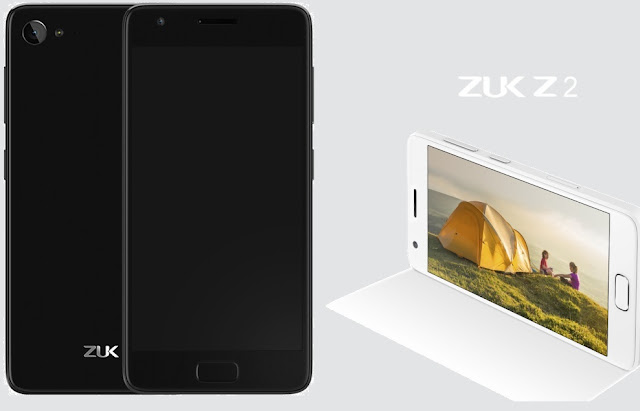 Lenovo Zuk Z2 Full Specifications GSMARENA, Price and Other Specs