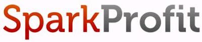 Logo de Spark Profit