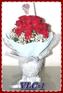Bunga Pilihan Untuk Hari Kasih Sayang