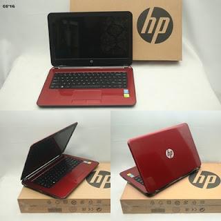 HP Notebook PC 14-r201tx