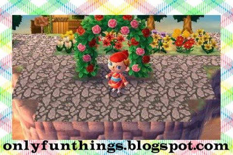 ACNL Fireworks Show Highlights (and other updates)