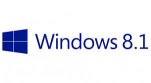 Logo Windows 8.1