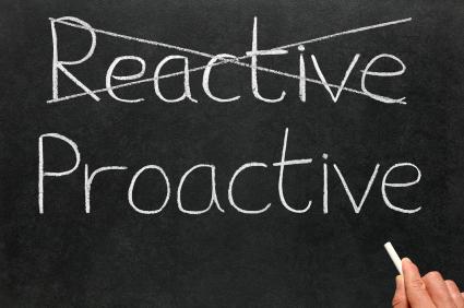 Inisiatif dapat membuka jalan kesuksesanmu (Jadilah Proaktif)