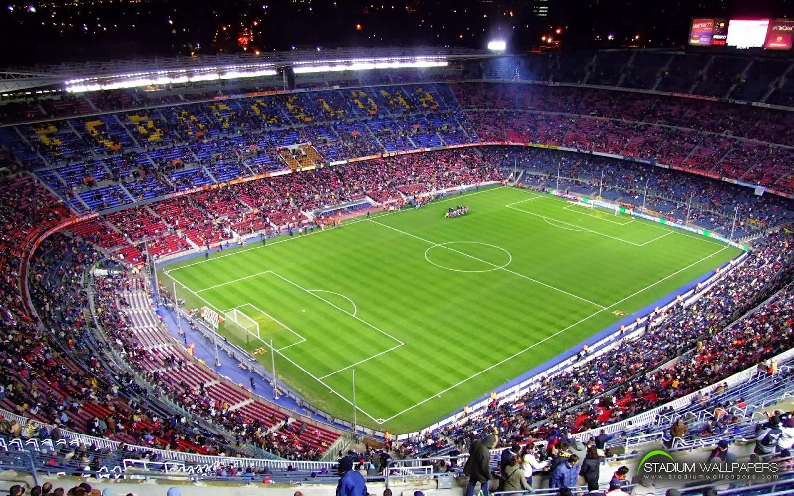 Camp-Nou-Estádio-Barcelona-Espanha