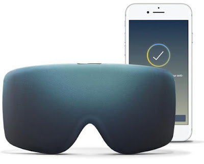 Lumos Smart Sleep Mask