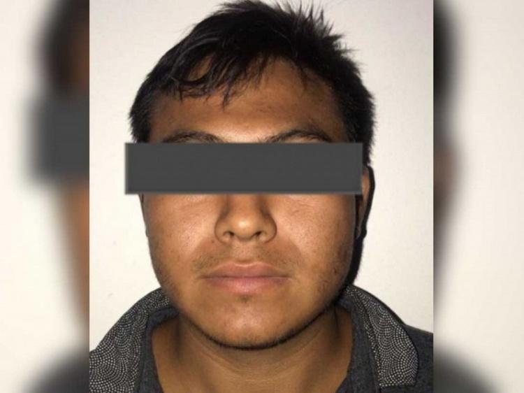 """Ligan a hermano de """"El Bukanas"""" con ataque a marinos en Puebla."""