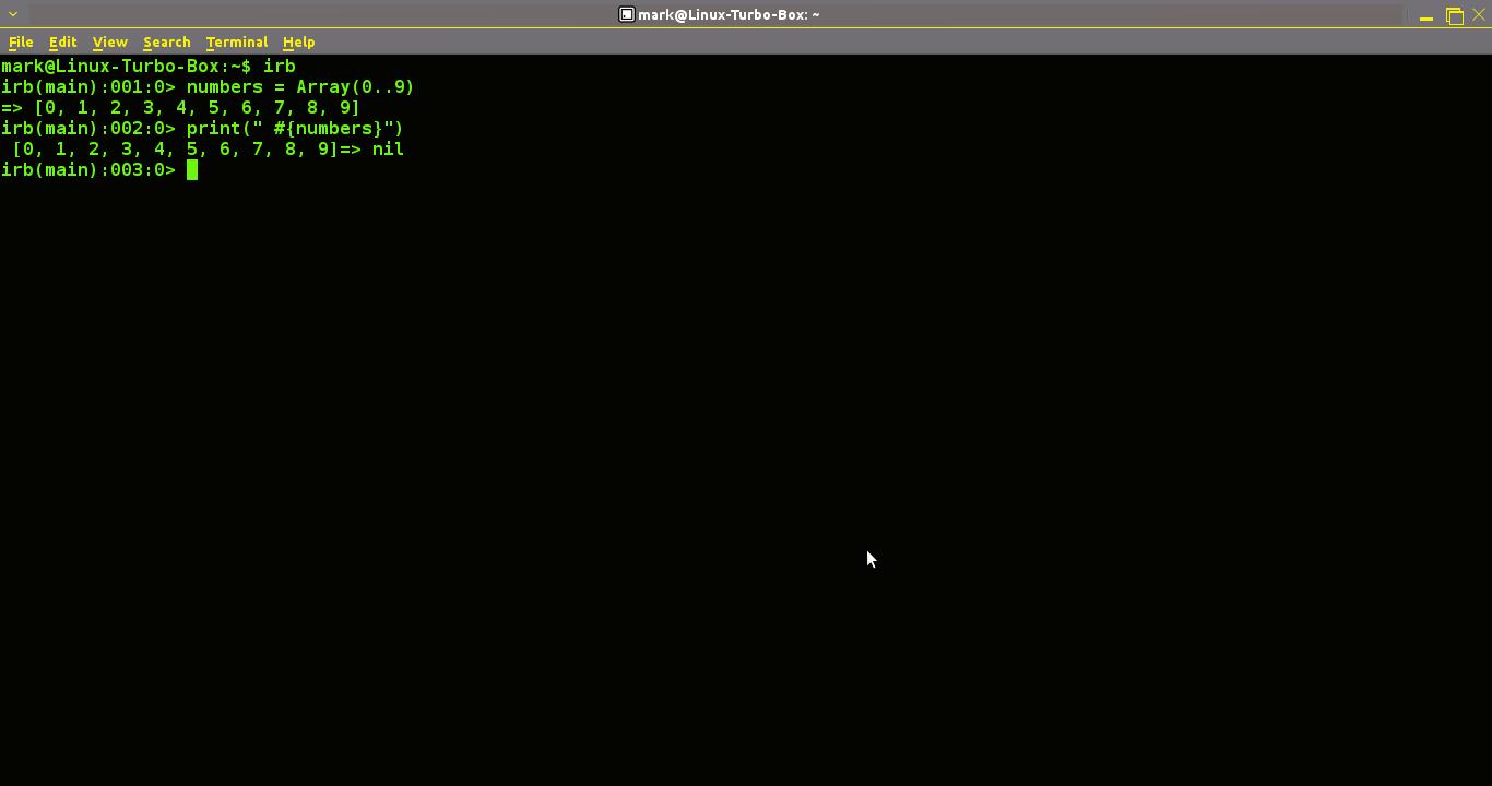 Beginners Ruby Programming Books Resource